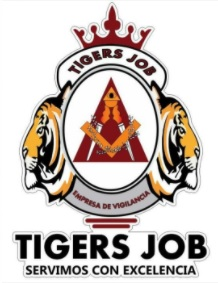 TIGERS JOB LTDA